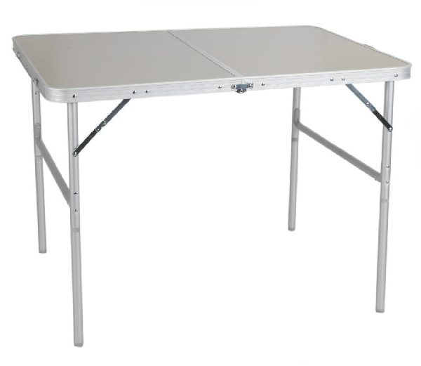 Aluminium Bi Fold Table U2013 Mannagum