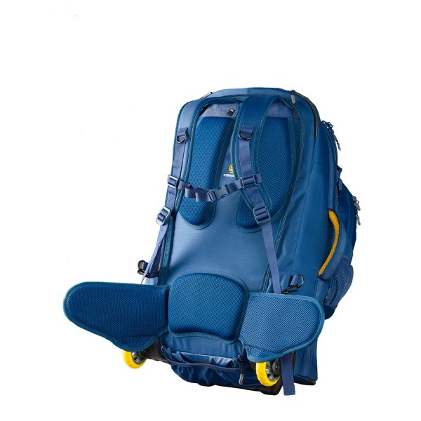 4c083a4625af ... Caribee Fast Track 85 Wheeled Travel Pack. 40%Sale Sold