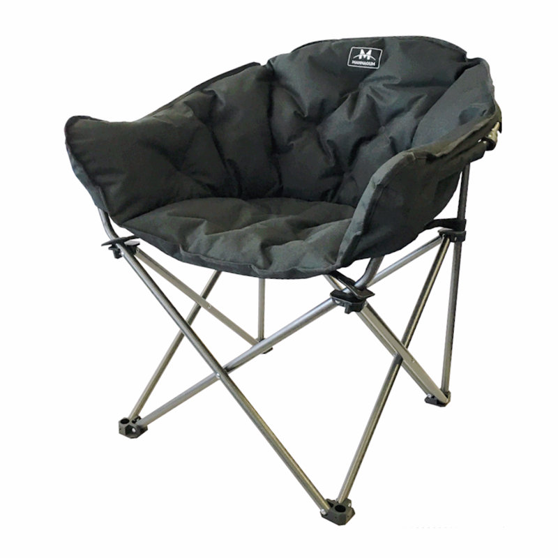 Mannagum Kingston Deluxe Moon Chair