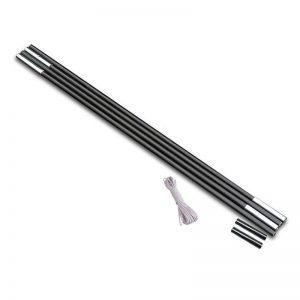 fibreglass Pole repair kits