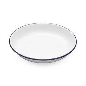 Falcon-Enamel-Pasta-Plate-24cm-500x500