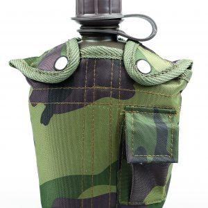 OCWK-CA1PC-D 1QT Army Canteen Plastic Inner Camo Cover
