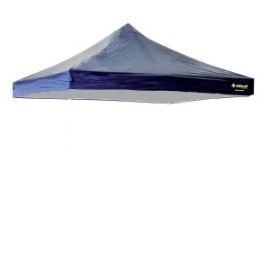 Canopy for Deluxe Compact Gazebo 2.4x2.4