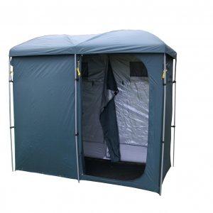 Mannagum Outdoor Bathroom with Ensuite 100035-2