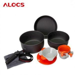 3-4-Person-14pcs-Camping-Cook-Set-CW-C10-Alocs