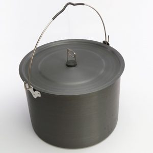 Alocs 8-10 person hung pot CW-RT01