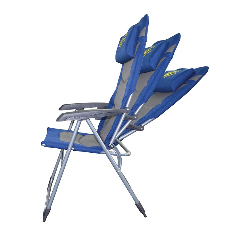 Outdoor connection breakaway holiday 5 folding chair for Outdoor connection