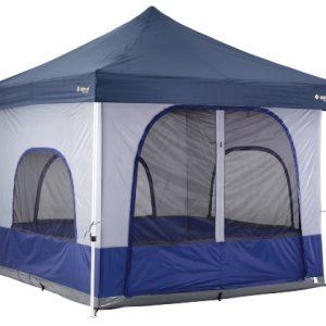 Gazebo inner tent oztrail-gazebo-pavilion-tent-inner-kit-3x3m-MPGO-TIK-A
