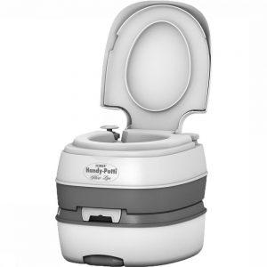 Stimex Handy Potti toilet 15L