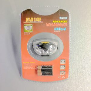 Super Tiger LED038
