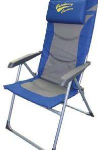 breakaway holiday 5 chair Blue