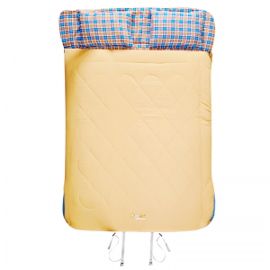 nullarbor double sleeping bag SBJ-NUHD-C