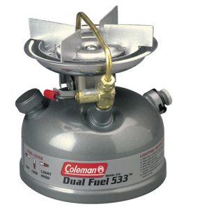 coleman Dual Fuel Sportster II Stove
