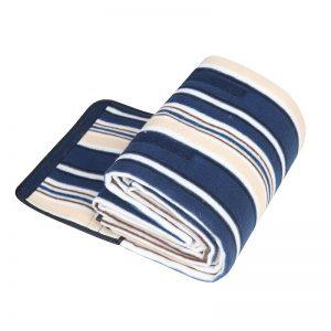 oztrail-picnic-rug-blue-stripe 1.5x1.5