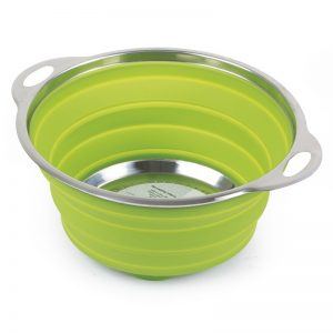 pop up colander expend