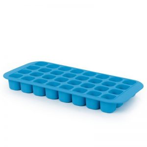 silicone ice tray 32 cube