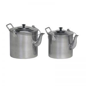 stainless steel teapot billies