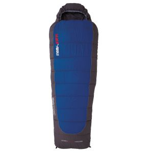 blackwolf Hybrid Comfort 2s sleeping bag Blue