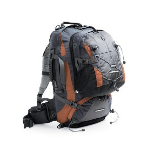 companion travel backpack 65L+15L daypack