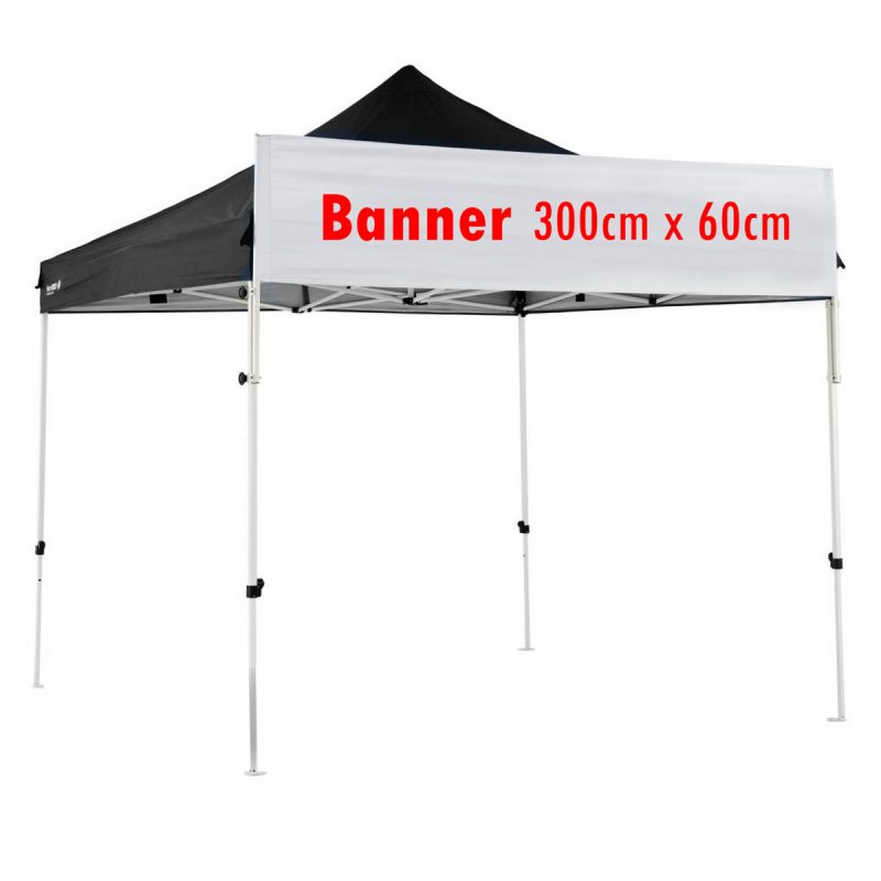 Oztrail Gazebo Banner Kit 3m  sc 1 st  Budget C&ing & Gazebo u0026 Accessories u2013 Budget Camping